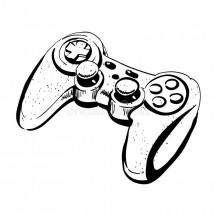 Coloriages Jeux vidéo