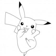 Coloriages Pokémon commencant par P
