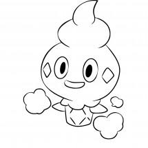 Coloriages Pokémon commencant par S
